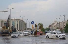 تعليق الدراسة لبعض مناطق المملكة بسبب سوء الأحوال الجوية