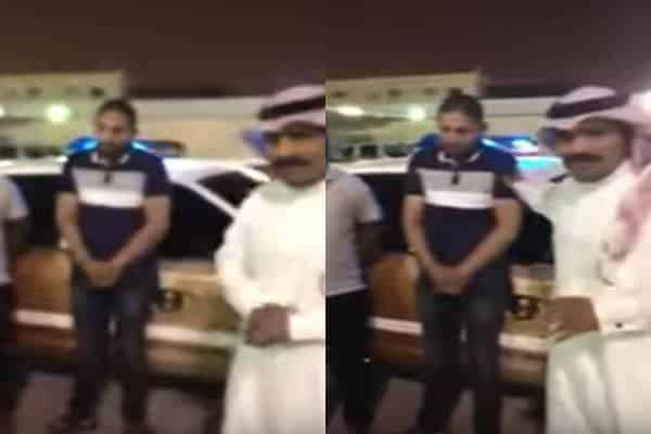 فيديو.. ضبط وافدين خالفا قرار التوطين وسخرا من مكتب العمل