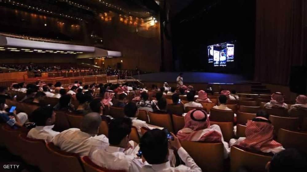 تعرف على المهن الجديدة التي توفرها دور السينما في السعودية!