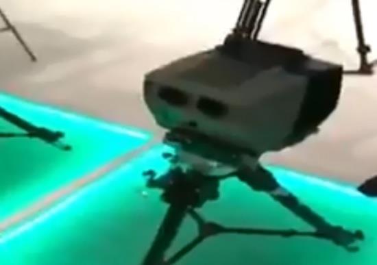 """بالفيديو.. تعرف على كاميرات """"ساهر"""" الجديدة لرصد مخالفات """"الجوال"""" و""""الحزام"""""""