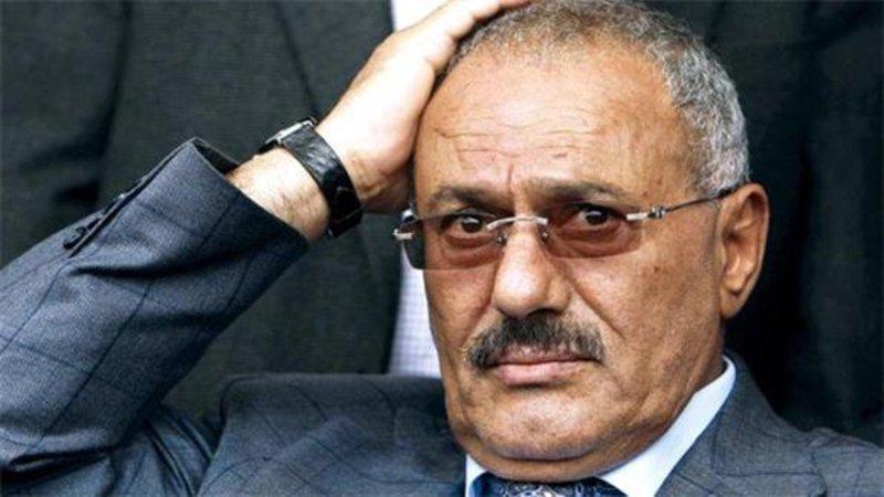 #عاجل اغتيال الرئيس اليمني#علي_عبدالله_صالح