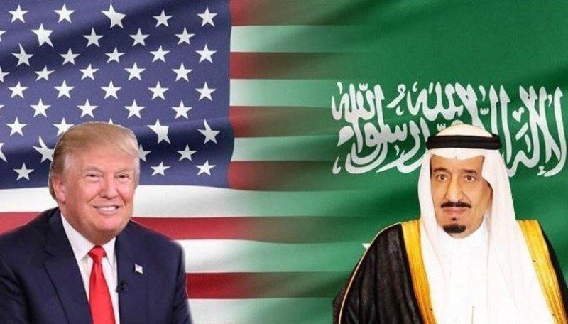 """بعد تحذير الملك سلمان له """"ترامب"""" سيدلي بتصريح اليوم بشأن نقل السفارة وإعلان القدس عاصمة لإسرائيل"""