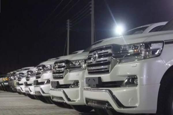 5 حالات تستوجب فرض ضريبة على ملاّك السيارات في السعودية