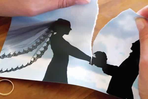 مواطن يطلق زوجته بسبب وجبة من مطعم شهير