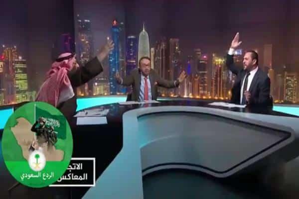 بالفيديو.. كاتب كويتي يفضح قطر في عقر دارها: محمد بن سلمان يسواكم ويسوى جماعتكم