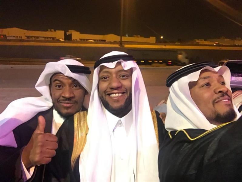 """شهيد مداهمة العوامية """"خالد الصامطي"""".. حضر عرس أخيه ونال الشهادة بعدها بيوم"""