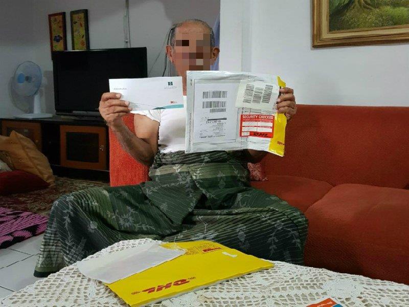 لجنة حكومية تعيد لمقيم إندونيسي عاد إلى وطنه أرباحه في مساهمة عقارية تعثرت قبل 40 عامًا