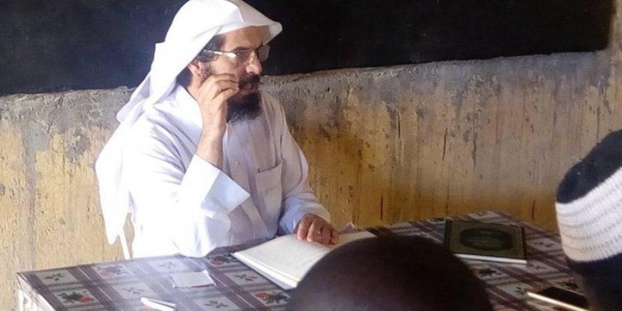 استشهاد الداعية السعودى عبد العزيز التويجرى فى غينيا برصاص مسلحين