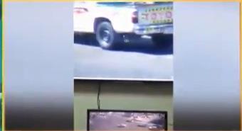 شاهد كيفية احتساب المخالفات المرورية دون تدخل رجل الأمن في الميدان
