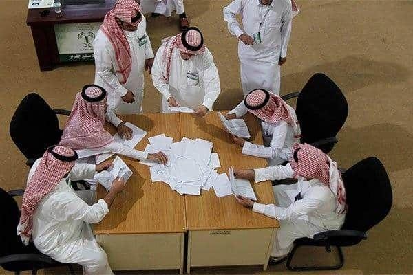110 آلاف وظيفة للسعوديين لا تجد من يشغلها