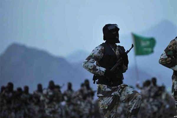 نبراس: أعداء السعودية يخططون لنشر المخدرات بين رجال القوات المسلحة