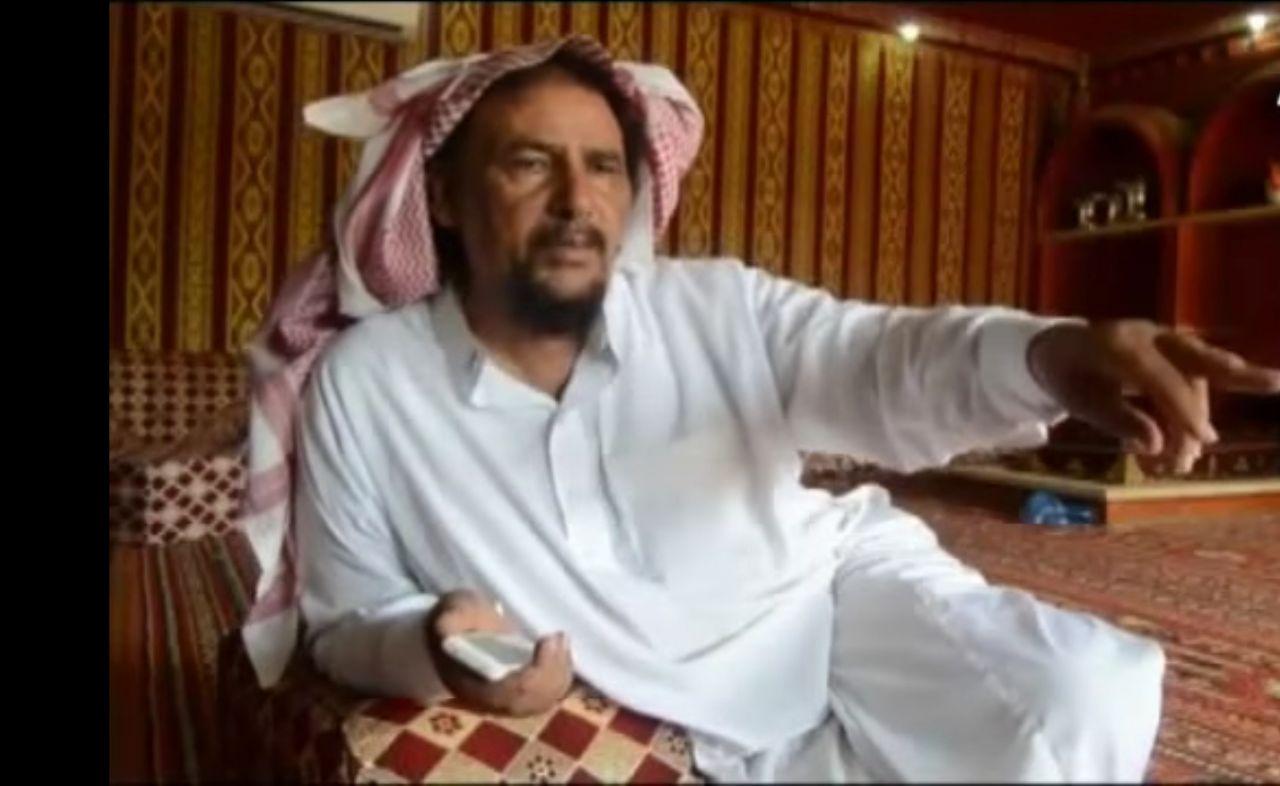 بالفيديو ماذا قال والد الداعشي الذي قتل ابن عمه في عيد الأضحى قبل 3 أعوام؟