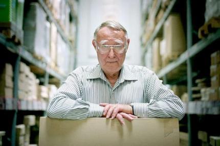 """بعد وفاته هذه 10 حقائق عن مؤسس شركة """"إيكيا"""" البائع المتجول الذي أصبح مليارديراً"""
