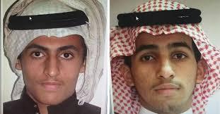 """""""الجزائية"""" تشرع في محاكمة الداعشي الذي قتل ابن عمه في عيد الأضحى بحائل"""