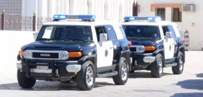 """اختفاء شاحنة """"هيل"""" بمليون ريال وهي في طريقها إلى جدة.. والجهات الأمنية تحقق"""