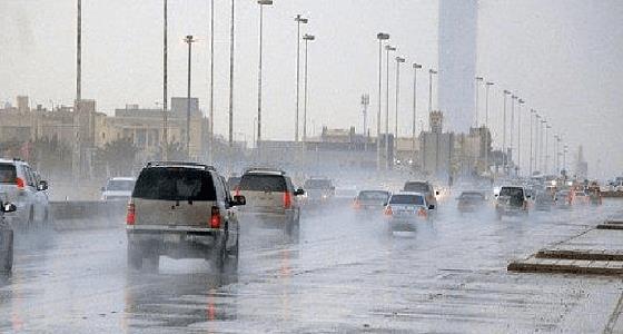 """""""الأرصاد"""": الشتاء لم ينتهِ في المملكة بعد.. وتوقعات بهطول أمطار"""