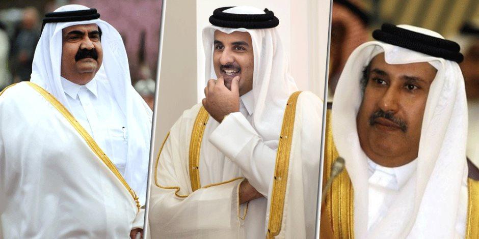 بحسابات تويتر تنظيم الحمدين يتهم السعوديين والرد يأتيه سااااحق