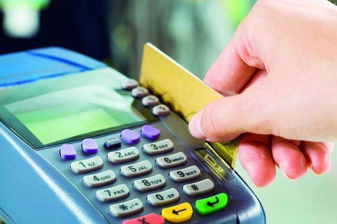 """""""النقد"""": المتاجر غير ملزمة بقبول بطاقة الائتمان الخاصة بالعملاء"""