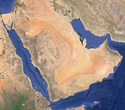 """""""الأرصاد"""" تحدد مدة استمرار التقلبات الجوية على معظم مناطق المملكة"""
