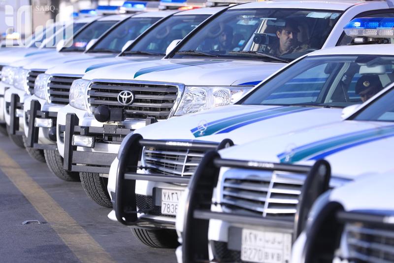 رسمياً.. قوات أمن الطرق تطلق الرصد الآلي المتحرك على الطرقات