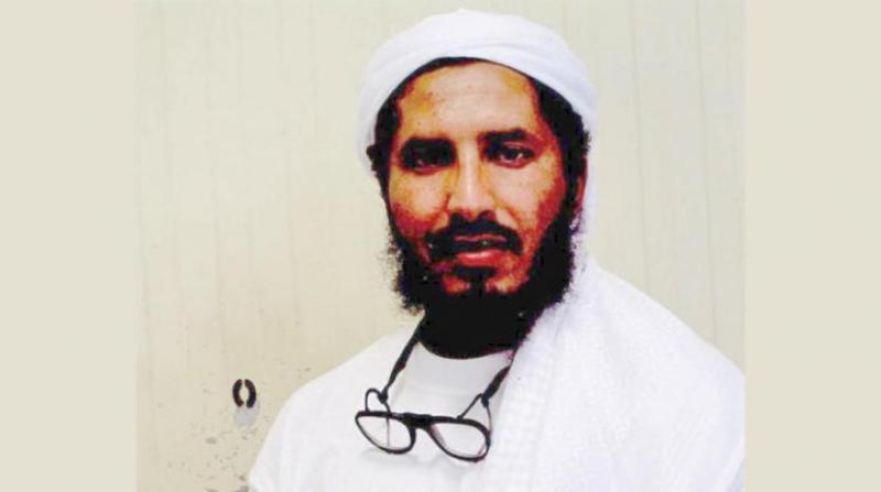 بعد 15 عامًا.. الإفراج عن سجين سعودي من غوانتانامو