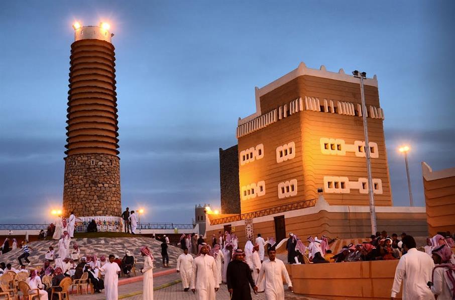 """انطلاق مهرجان """"جنادرية 32"""" اليوم.. تعرف على مواعيد الزيارة للأفراد والعوائل"""