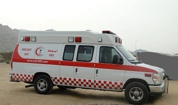 وفاة رجل أمن بدوريات بيشة أثناء تتبعه لسيارة هاربة من نقطة تفتيش