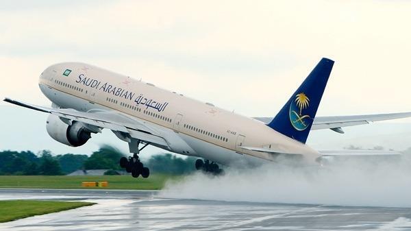 """""""الخطوط السعودية"""" تعلن تطبيق باقة جديدة من الأسعار للرحلات الداخلية"""