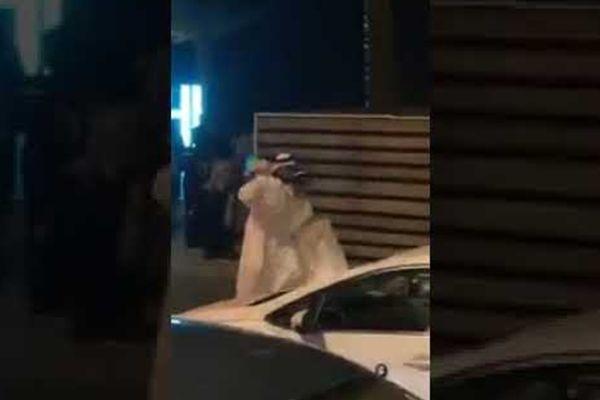 """توجيه فوري وعاجل لأمير مكة ردًا على فيديو """"زفاف كورنيش جدة"""""""