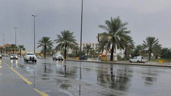 """""""الأرصاد"""" تتوقّع أمطاراً رعديّة على 6 مناطق اليوم"""