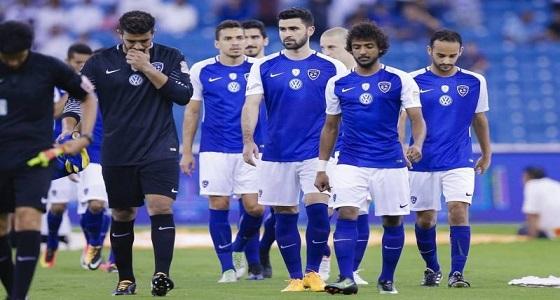 ملخص مباراة الهلال السعودي vs الاستقلال الإيراني