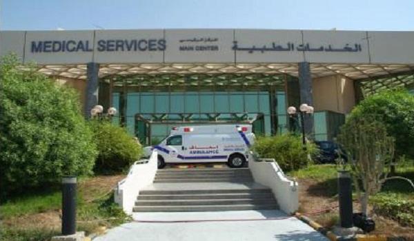 وظائف شاغرة في شركة الخطوط السعودية للخدمات الطبية