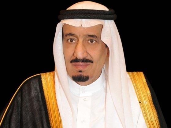 خادم الحرمين.. رداً على الصواريخ الحوثية