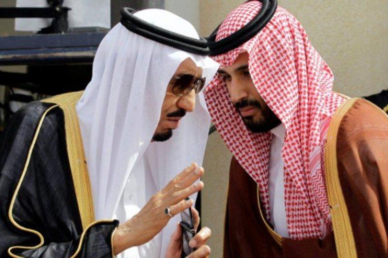 لماذا يعد محمد بن سلمان زعيماً قوياً وشخصية مهمة جداً؟