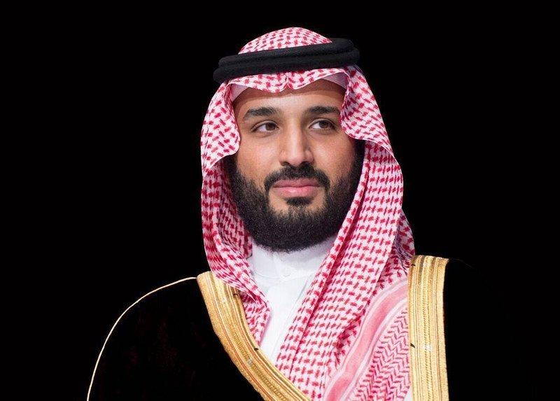 """وصفته بأقوى زعيم في الشرق الأوسط ..البرنامج العالمي """"60 Minutes"""" يستضيف ولي العهد"""
