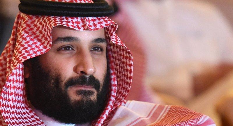"""""""ولي العهد"""" : بن لادن جند 15 سعوديا في هجمات 11 سبتمبر لهذا الهدف"""