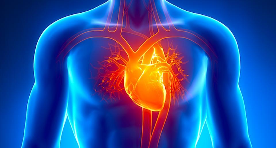 هذه العلامات الـ 6 تخبرك بقرب تعرضك لأزمة قلبية .. احفظها جيدا