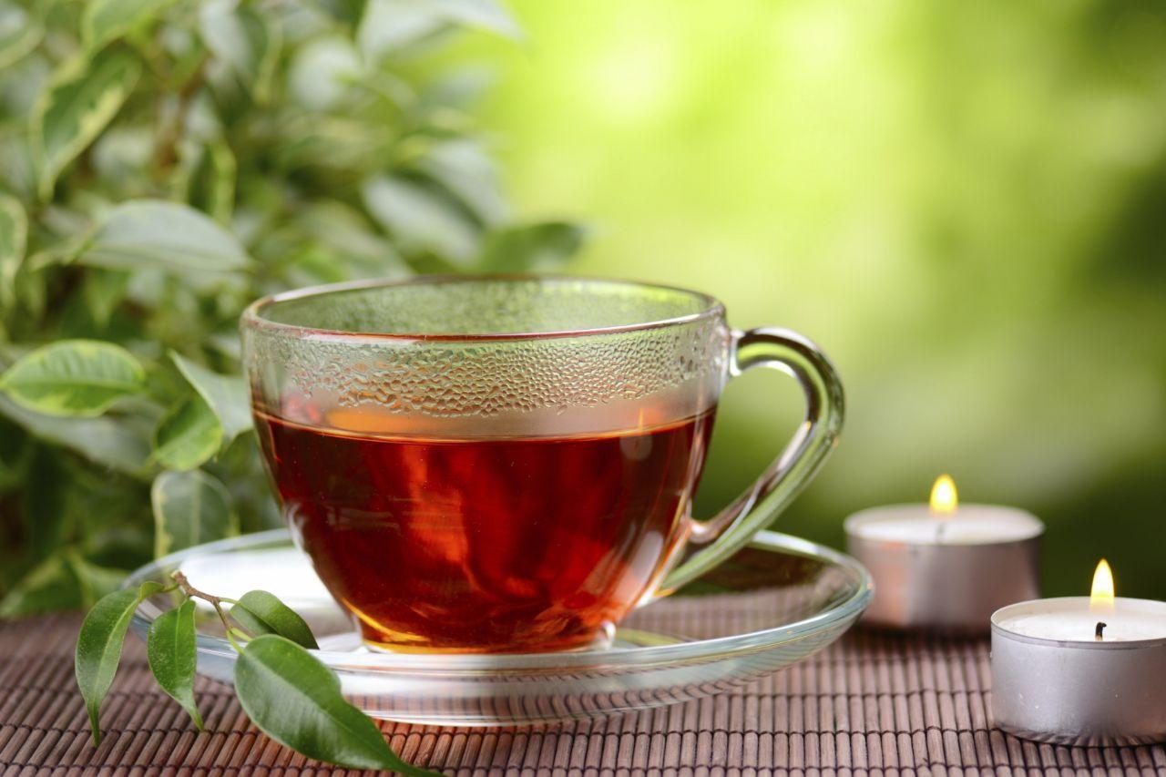 احذر من الشاي الساخن..!