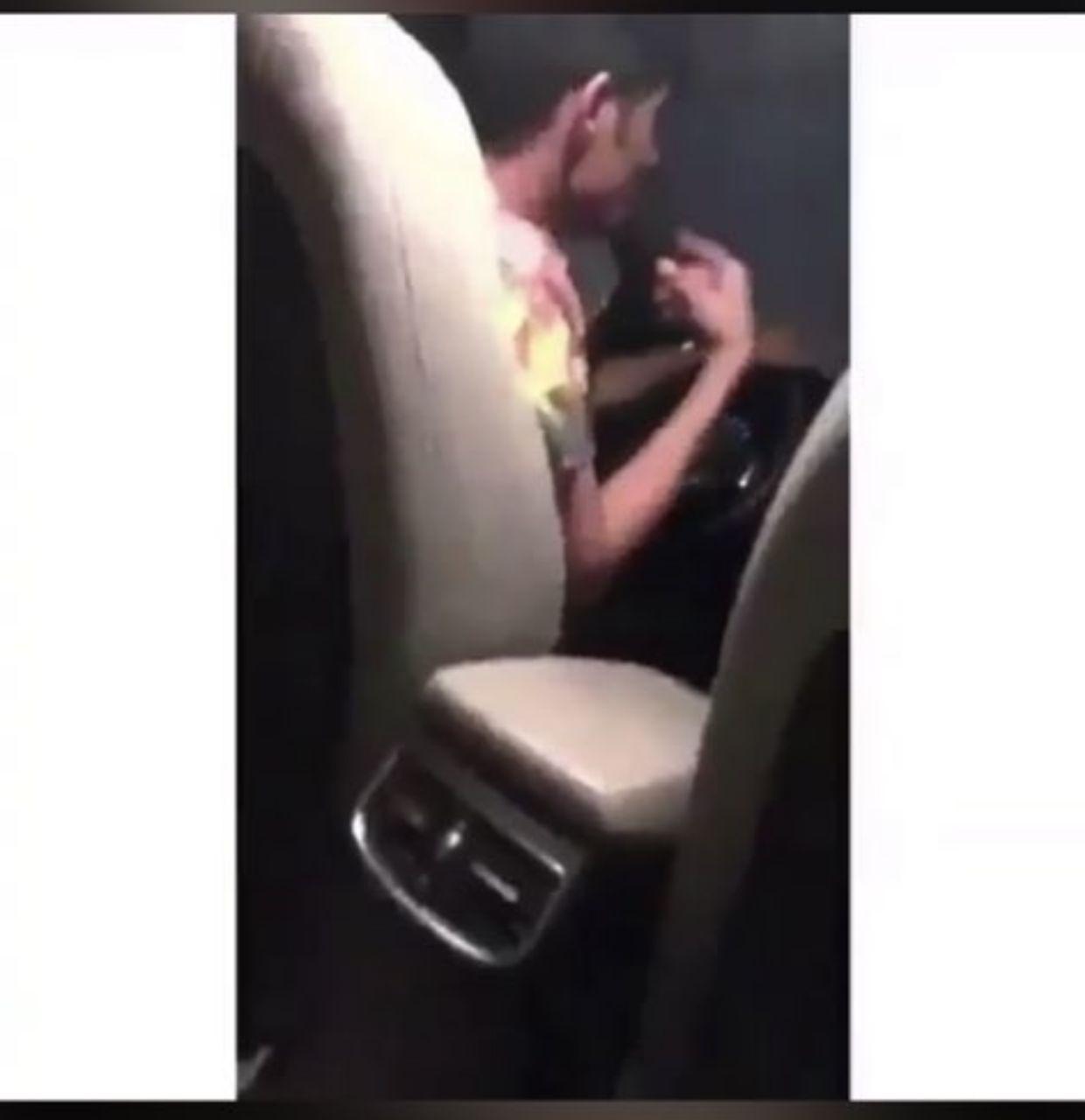 """بالفيديو """"النائب العام"""" يوجِّه بالقبض على سائق أجرة """" تحرش بفتاة"""""""