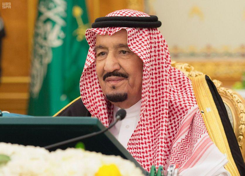الملك يوافق على تعليق العمل بسعر صرف التثبيت للعملات حال انخفاضها