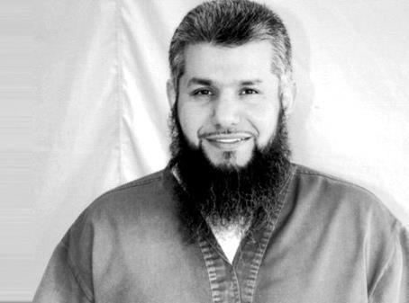 مقطع صوتي.. فرحة «حميدان التركي» بزيارة ابنتيه لسجنه في أمريكا
