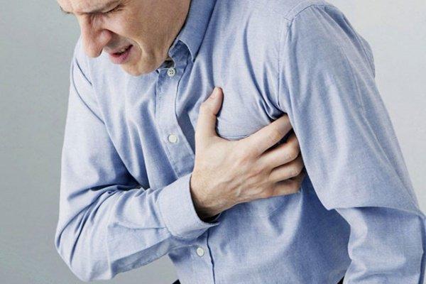 أخطر 5 عوامل مسببة لجلطة القلب