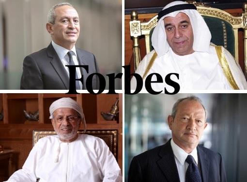خروج الوليد من القائمة العربية.. تعرف على أغنى أثرياء العالم والعرب لعام 2018
