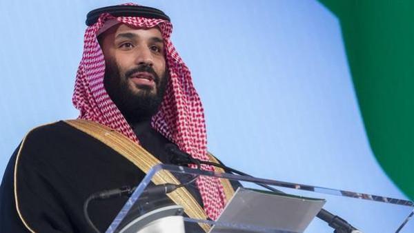 ولي العهد: طرح أرامكو نهاية 2018 أو مطلع 2019