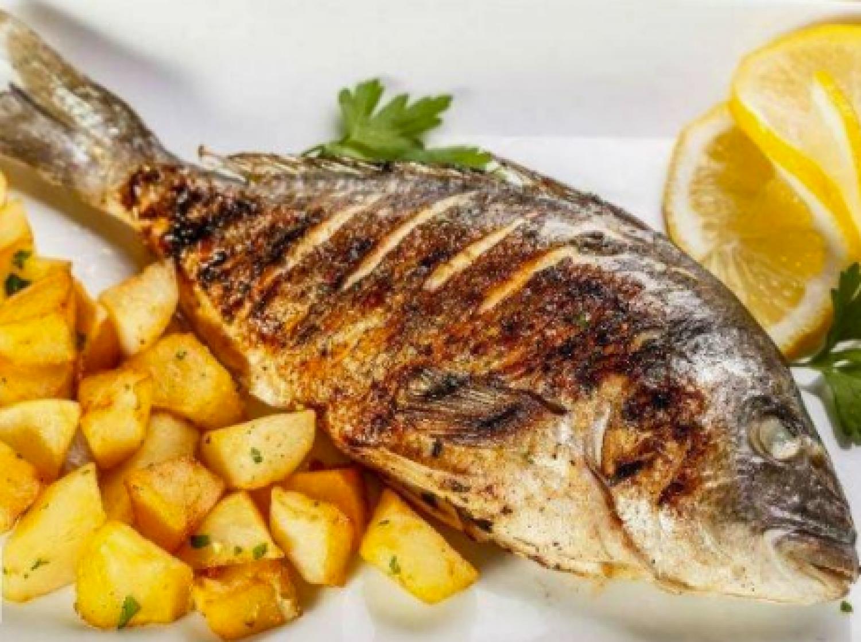 مفاجأة.. السمك المشوي يحميك من 7 أمراضخطيرة