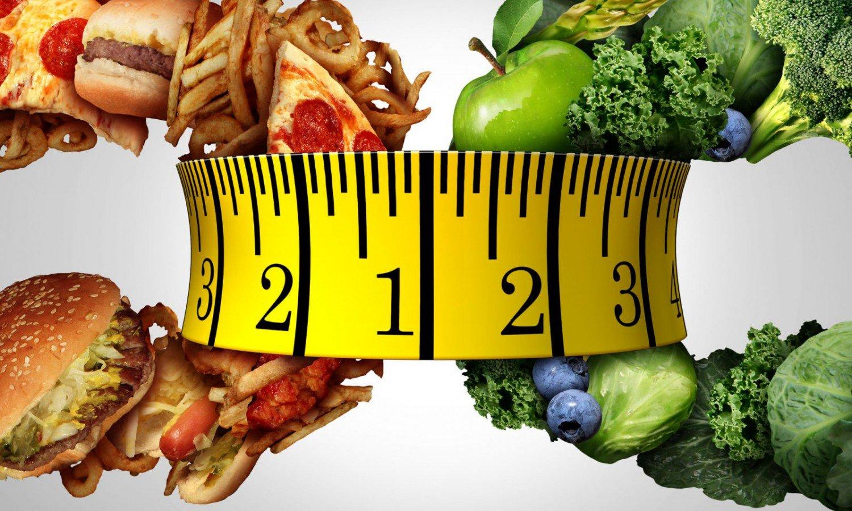 الرياضة وحدها لا تكفي لإنقاص الوزن