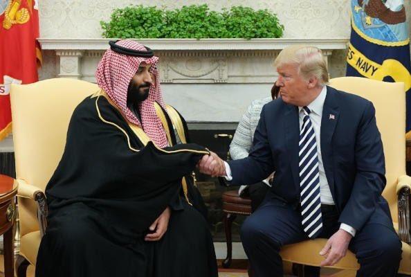 محمد بن سلمان يكشف الاستثمارات المشتركة بين السعودية و أمريكا