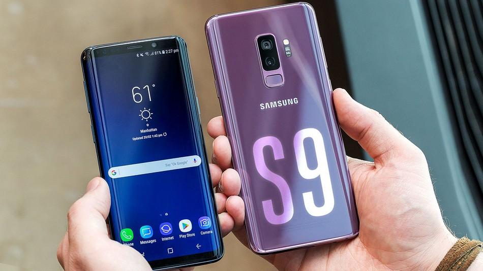 تطبيق جديد يتيح لك تجربة ميزات الهاتفين +Galaxy S9/S9 على هاتفك الذكي