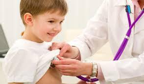7 نصائح لتقوية مناعة الطفل