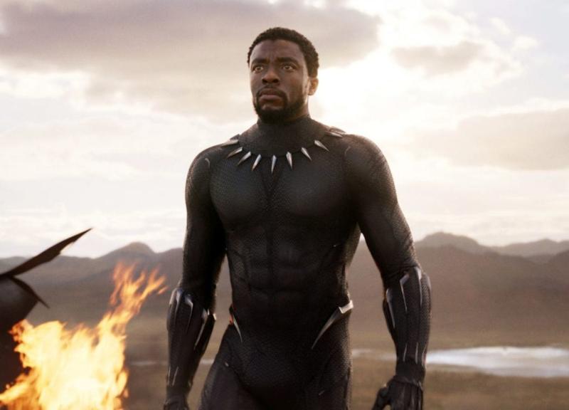 ماهو سبب اختيار فيلم Black Panther  كأول عرض بصالات السينما السعودية ؟؟!!